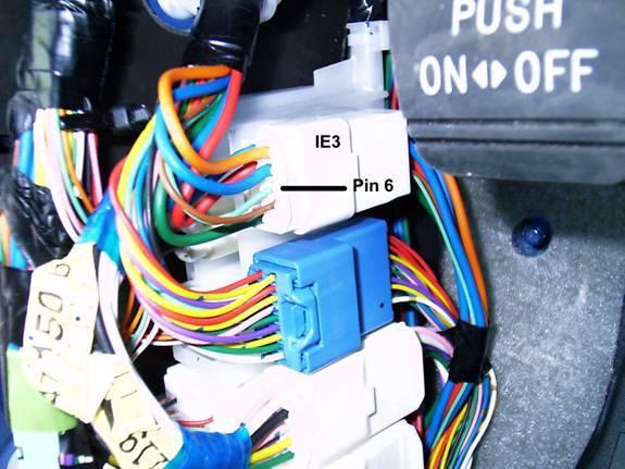 Prius Auto Lock