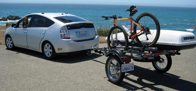 Question About Hitch Mount For Bike Rack On Prius Priuschat